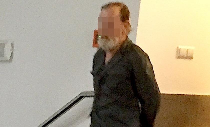 Zenon K. został prawomocnie uniewinniony od dokonania potrójnego zabójstwa.