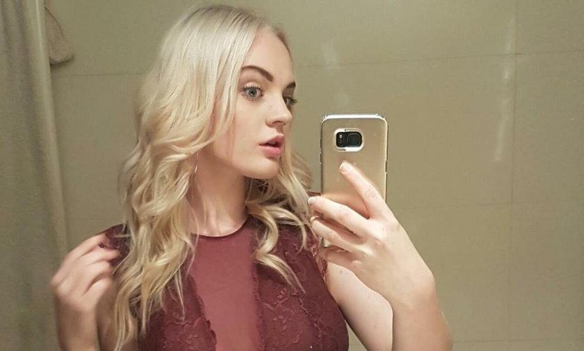 Wielka Brytania. Gwiazda porno Carly Rae Summers twierdzi, że dzięki filmom dla dorosłych wyleczyła depresję