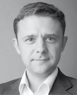 Rafał Krysa radca prawny i doradca podatkowy