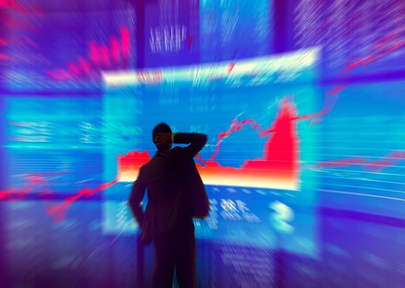 Finansijska kriza