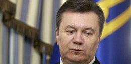 Gdzie jest Janukowycz?