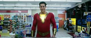 """W kinach superbohater """"Shazam!' i przerażający """"Impostor' [WIDEO]"""