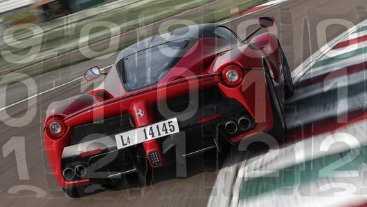 Włoski przekręt: Ferrari kręci licznikami?
