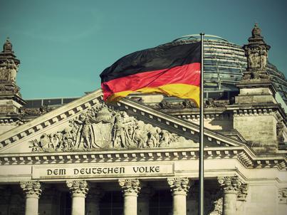 5,4 proc. to najniższe bezrobocie w historii zjednoczonych Niemiec