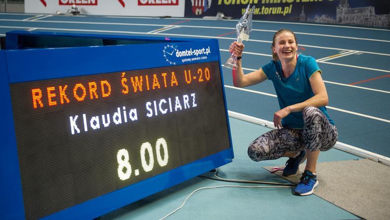 Klaudia Siciarz