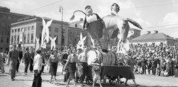 Tak obchodzono Święto Pracy w PRL-u. Największe skandale, awantury i wpadki