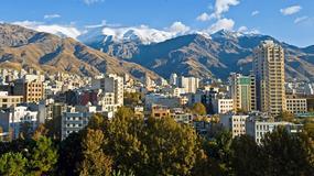 """Niedobór wody w Iranie """"to skutek słabej wiary"""""""
