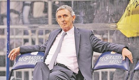 Pešić za Blicsport: Kad izgubiš od Amera u finalu, brzo prođe žal, a kad izgubiš od Slovenaca - staneš i zamisliš se