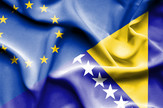 BiH EU zastave