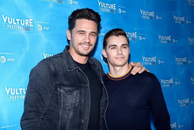 James i Dave Franco