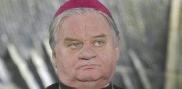 Watykan nałożył karę na bp. Rakoczego. Chodzi o zaniedbania ws. nadużyć seksualnych
