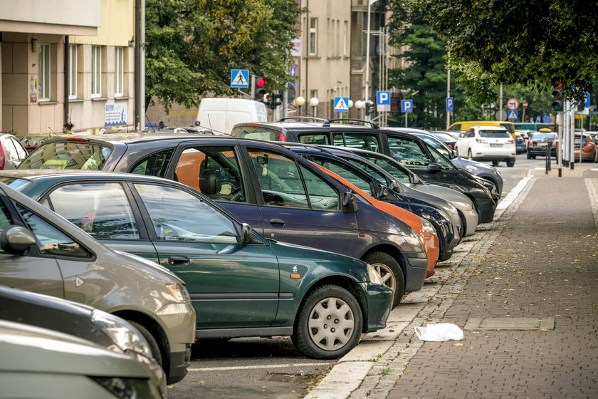 Katowice. Nie będzie droższych parkingów