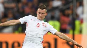 Krzysztof Mączyński - nowy klub, nowy nick na Twitterze