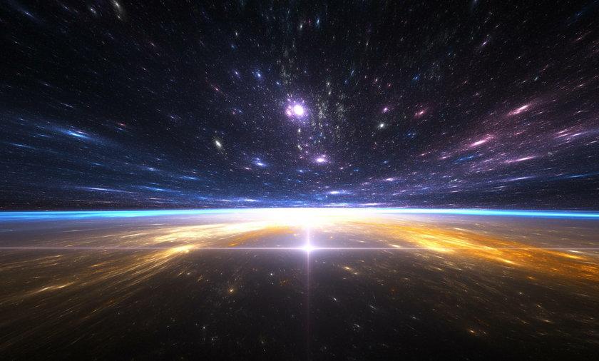 Kosmos.