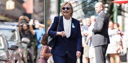 Sobowtórka zastępuje Hillary Clinton?
