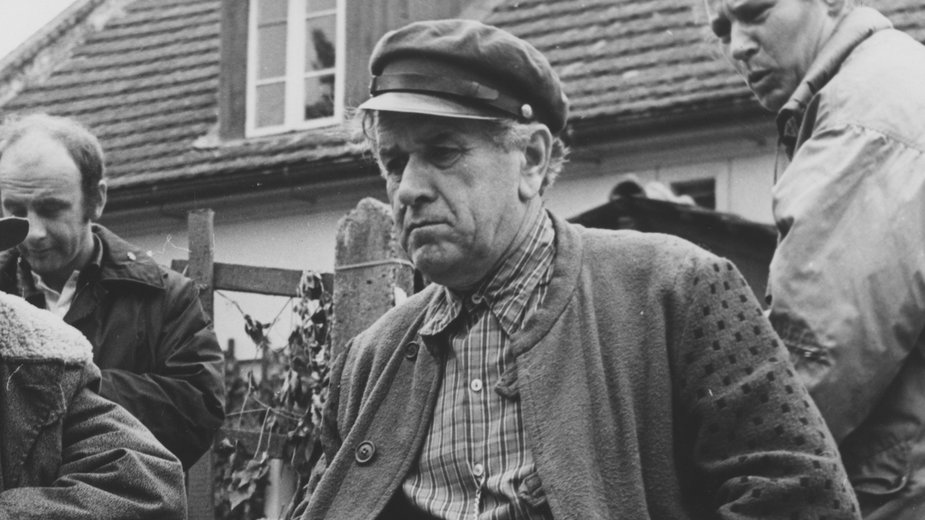 """Wacław Kowalski w filmie """"Nie ma mocnych"""""""