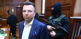 Marek Falenta wydany Polsce