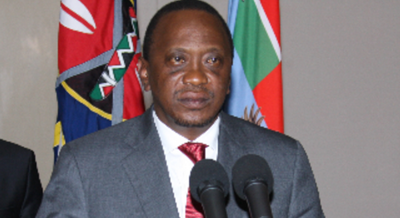 uhuru allows css and pss to go on leave during the christmas period