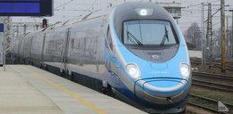 Polskie pociągi szybsze od Pendolino?! Luxtorpeda się rozpędza