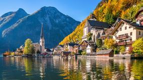 Hallstatt - urocze alpejskie miasteczko podrobione przez Chińczyków