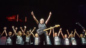 Roger Waters na Stadionie Narodowym: sukces murowany - relacja z koncertu