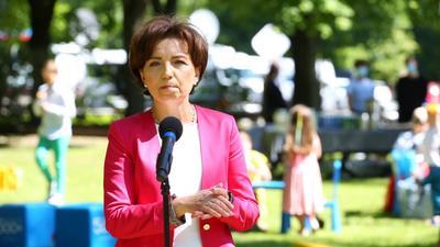 Za ponad dekadę możemy liczyć na wyhamowanie spadku liczby urodzeń w Polsce