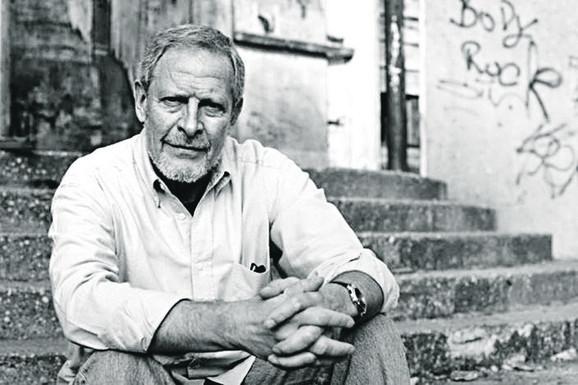 Lazar Stojanović (1944-2017)