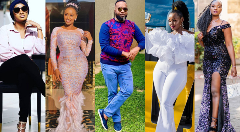 Lulu Hassan, Kate Actress & Joho win big at Couture Africa Style Awards 2020