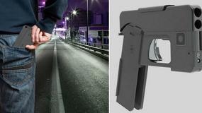Ideal Conceal - zamaskowany pistolet idealną bronią dla terrorystów