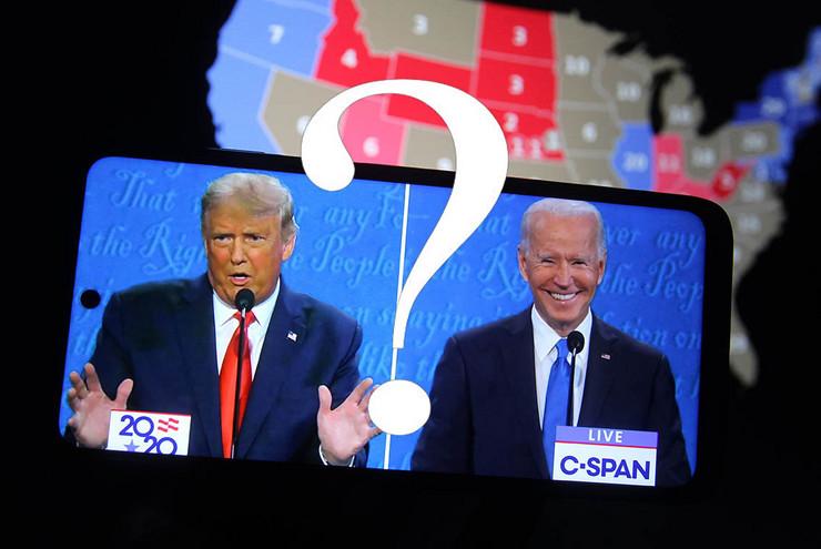 KOMBO 04 Amerika izbori 2020
