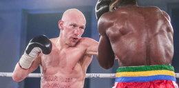 Wyszedł z paki i już rwie się do bitki. Krzysztof Włodarczyk chce jeszcze w tym roku stoczyć dwie walki.
