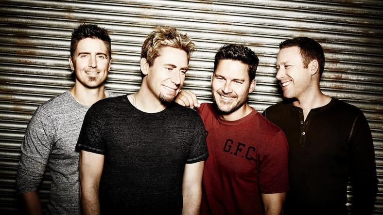 Nickelback podsumowuje karierę