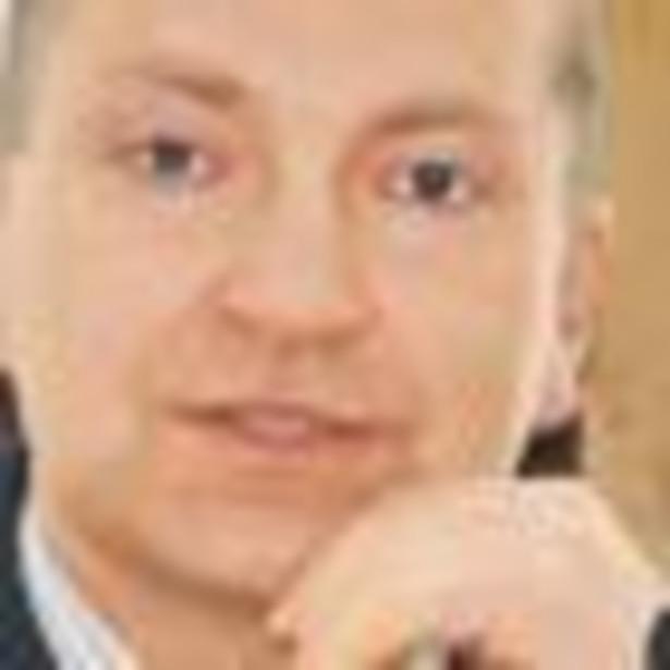 Jarosław Sielecki, sędzia i były prezes Sądu Rejonowego we Wschowie Fot. Arch.