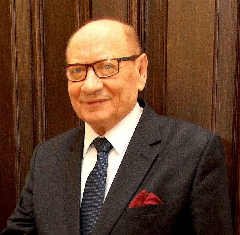 Prezydent Rzeszowa