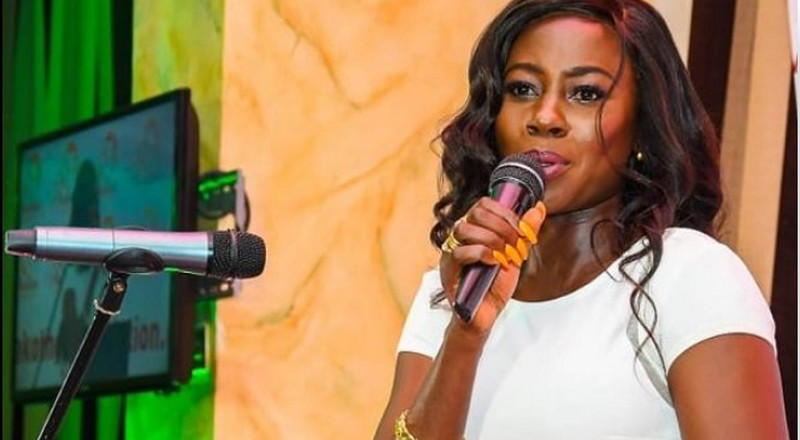 Akothee opens up on her kids being accused of being in Illuminati because she drove a big black car