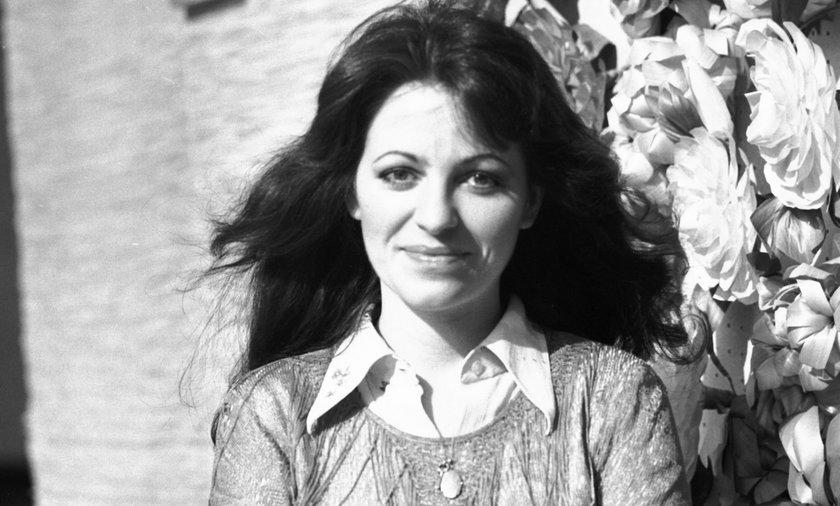 Anna Jantar.