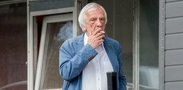 Ryszard Terlecki trafił w niedzielę do szpitala! Mazurek o jego zdrowiu