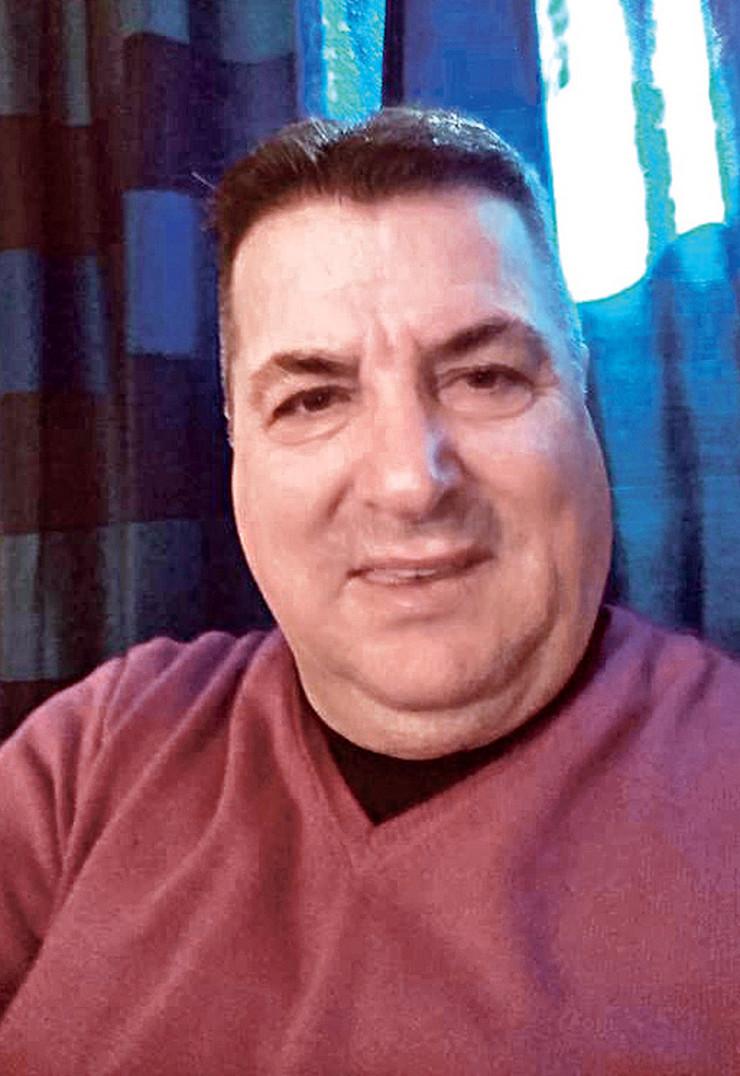 Osumnjičen za pokušaj ubistva pušten iz bolnice: Ahmo Huseinović