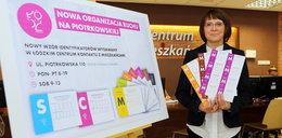 Piotrkowska z nowymi identyfikatorami