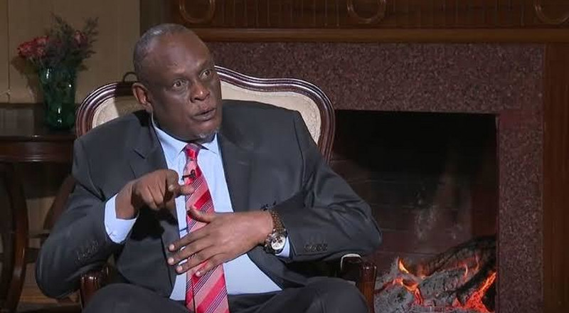 David Murathe reveals details of private meeting at Atwoli's home