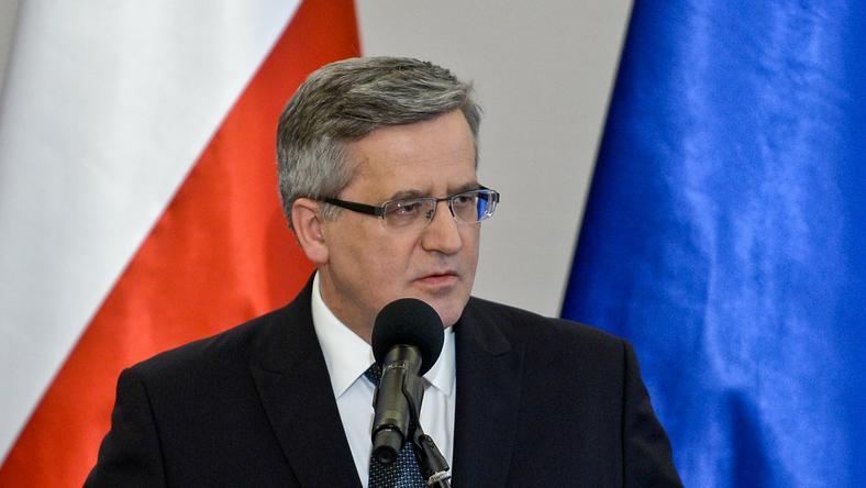 omorowski: rządy Kopacz w okresie zaostrzonych różnic wewnętrznych