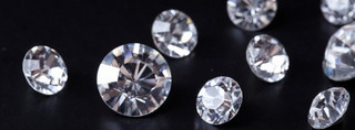 Meksyk: Obywatel Hiszpanii próbował przemycić 11,5 tys. diamentów