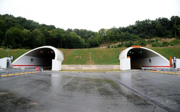 Biće izgrađena 22 tunela