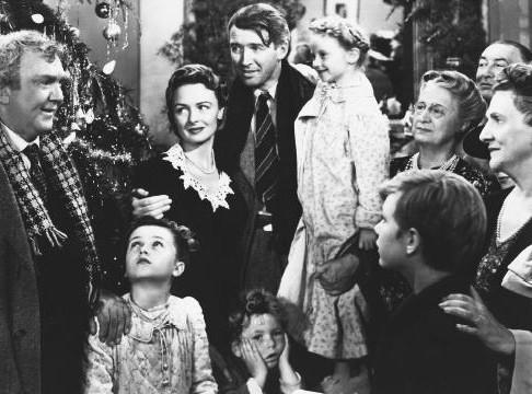 To wspaniałe życie, 1946, reż. Frank Capra
