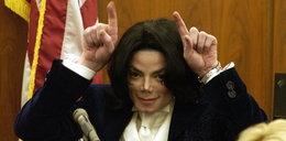 Pośmiertna kara dla Michaela Jacksona