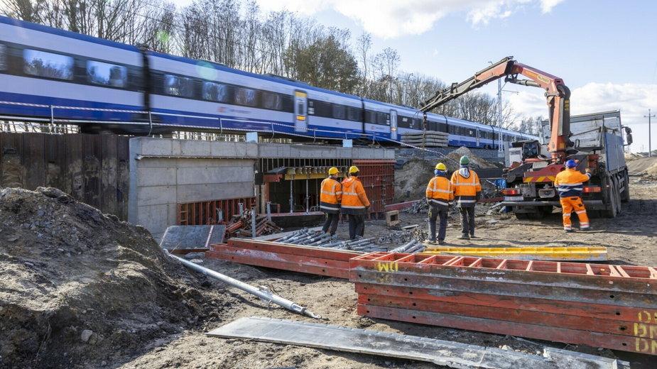 Linia kolejowa Szczecin - Poznań. Kiedy zakończenie prac?