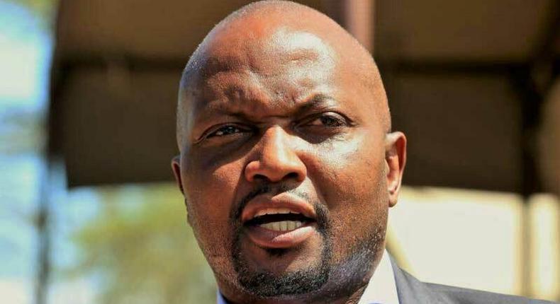 I am the one who started La Mada meetings – Moses Kuria on William Ruto's assassination claims