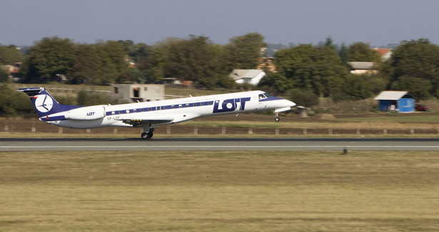 Pierwszy lot samolotem PLL LOT do Pekinu - 29 maja