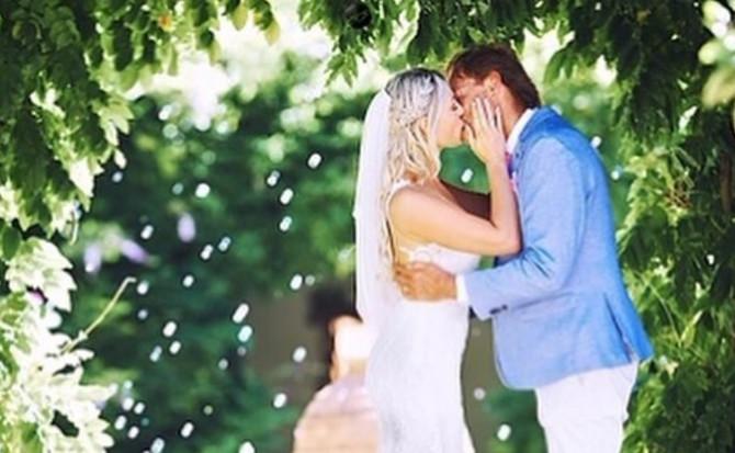 Venčanje o kojem svi pričaju
