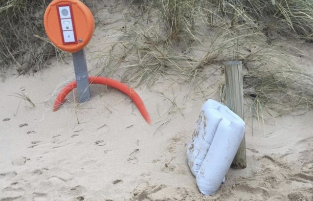 Delovi sedišta aviona u kome je bio Emilijano Sala pronađeni su na obali